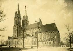 katedra włocławska
